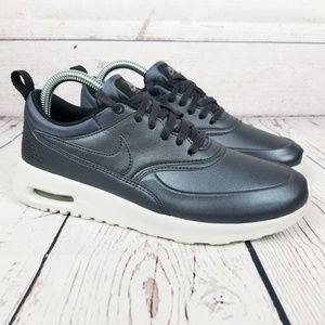 New Nike Air Max Thea Metallic
